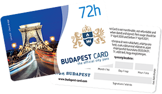 Budapest - Official tourist information