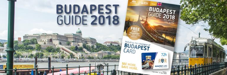 Budapest Official Tourist Information Budapest Guide